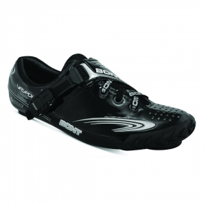 BONT VAYPOR T SHINY BLACK WIDE FIT - Click for more info