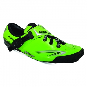 BONT VAYPOR T SHINY LIME GREEN - Click for more info