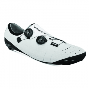 BONT VAYPOR S DUROLITE MATTE WHITE WIDE FIT - Click for more info