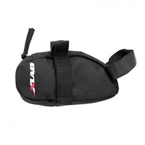 XLab Bag Saddle Mini Blk - Click for more info