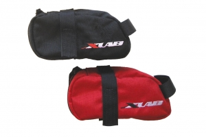 Xlab Bag Saddle Mini Red - Click for more info
