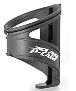 XLab Bottle Cage_P-Cage Blk - Click for more info