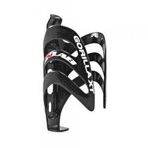 XLab Bottle Cage Gorilla XT Cbn Gloss - Click for more info