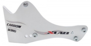 XLab Cage Carrier CarbonWing(400) Wht - Click for more info