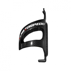 XLab Bottle Cage Torpedo Cbn Gloss - Click for more info