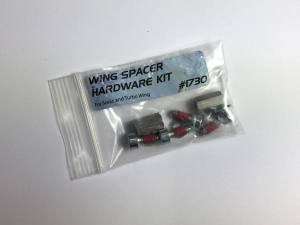 XLAB SPACER KIT SONIC & TURBO WING - Click for more info