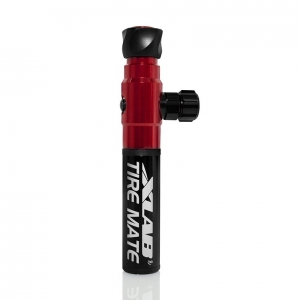 XLAB PUMP / CO2 INFLATOR TYRE MATE - Click for more info