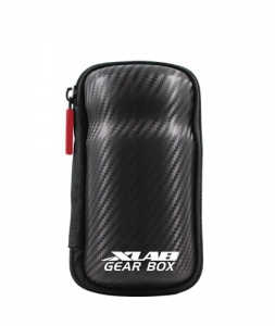 XLAB BAG GEAR BOX CARBON LOOK - Click for more info
