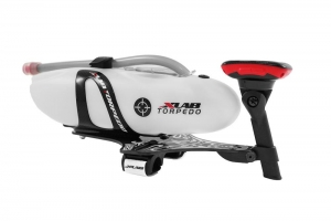 XLab Hydration Torpedo Versa 500 RED - Click for more info