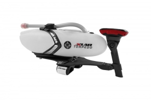 XLab Hydration Torpedo Versa 200 RED - Click for more info