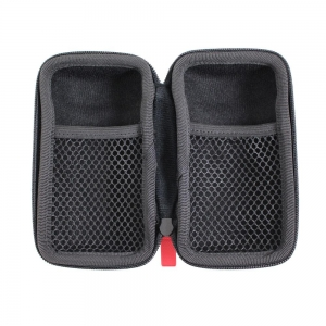 XLAB BAG GEAR BOX KIT CARBON LOOK