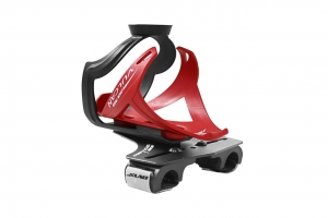 XLAB HYDRATION TORPEDO KOMPACT 125 RED - Click for more info