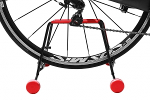 Xlab Storage Stand_Bike Shuttle - Click for more info