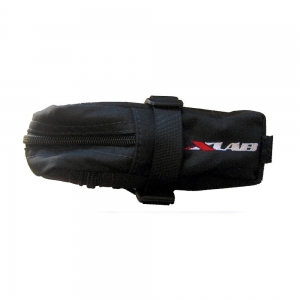 XLab Bag Saddle Sonic Blk - Click for more info