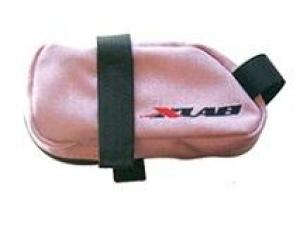 XLab Bag Saddle Mini Pink - Click for more info