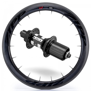 Zipp Whl Custom 404/DT350 CCL RR SR Blk - Click for more info