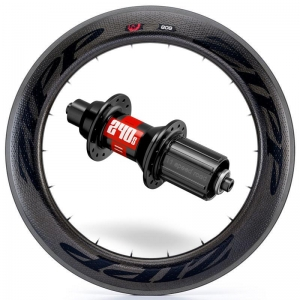Zipp Whl Custom 808/DT240 CCL RR SR Blk - Click for more info